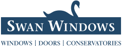 Swan Windows and Son – The right choice Logo