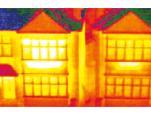 The Real Advantages of Double Glazing…